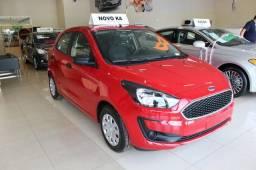 Título do anúncio: Ford Ka S 1.0