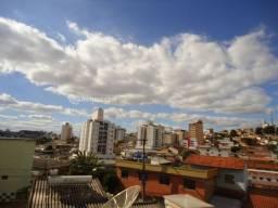 Apartamento à venda com 3 dormitórios em Renascença, Belo horizonte cod:588946