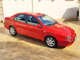 Fiat Marea hlx 2.4 2002 (raridade)