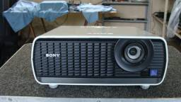 Projetor Sony vpl ex 100