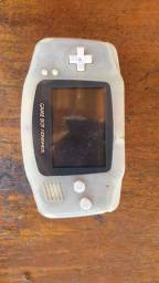 Game boy advance e Pokemon Silver original game boy color