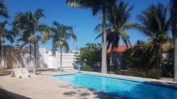 Casa com piscina proximo a praia da Iparana 5 quartos (Ler descrição)