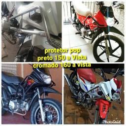 Protetor para várias motos entrega e montagem grátis
