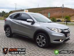 Honda HR-V EXL 1.8 Flex*Câmbio CVT*Impecável*4 Airbags*Multimídia- 2016