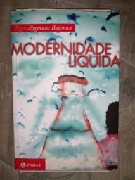 Modernidade Líquida - Zygmunt Bauman