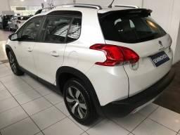 Peugeot 2008 CROSSWAY - 2019 - Couro + Teto