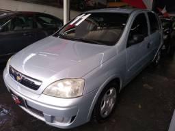 Corsa Hatch 1,4 com GNV