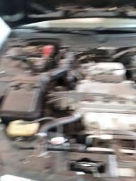 Honda Civic ano 99