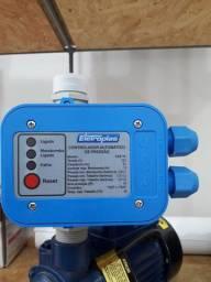 Pressurizador Controlador de Pressão
