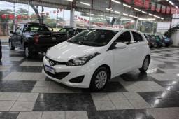 Hyundai HB20 Hatch Comfort Plus 1.0 Flex 2014 Única Dona