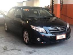 Toyota Corolla Xli 1.8 2011 completo - manual