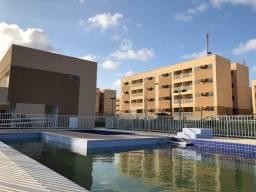 Apartamento no condomínio Vila Real 2 Quartos