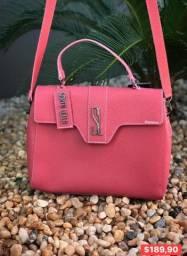 Santa Lolla rosa