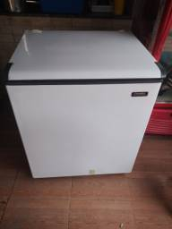 Freezer esmaltec