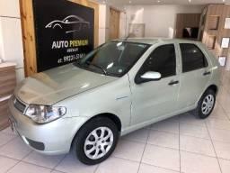Fiat Palio Economy 2010 Completo Baixa KM Segundo dono