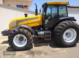 Créditos para máquinas agrícolas