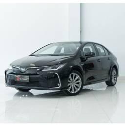 Toyota Corolla hybrid 12.000km 2020
