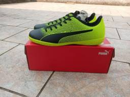 Chuteira Futsal Puma original e nova na caixa