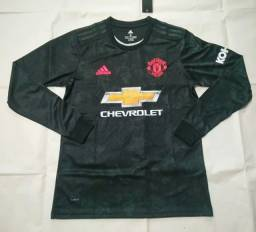 Camisa Manchester United 2019/2020