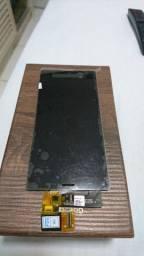 Tela Display Lcd Sony Xperia M5 Aqua E5643 E5603 E5653