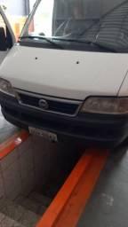 Fiat ducato furgão ano 2006