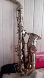 Sax alto condor