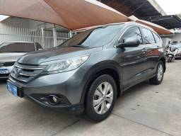 Honda Crv 2013 Exl