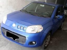 FIAT- Uno Vivace Attractive celeb flex 1.4 8V 4P 2011
