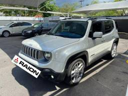 Renegade Limited 2020 16.000kms