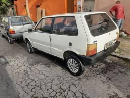 FIAT uno mille 2p básico 1997 revisado