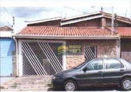 Casa com 4 dormitórios à venda, 291 m² por R$ 364.000,00 - Centro - Tatuí/SP
