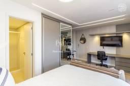 Apartamento para alugar com 1 dormitórios em Batel, Curitiba cod:7781