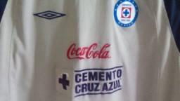 Camisa do Cruz Azul - México
