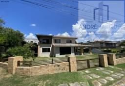 Casa em Condomínio para Venda em Lauro de Freitas, Villas do Atlântico, 4 dormitórios, 2 s