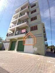 Apartamento com 2 dormitórios para alugar, 50 m² por R$ 650,00/mês - Sumaré - Alvorada/RS