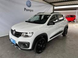 Renault KWID Outsider 1.0 12V SCe