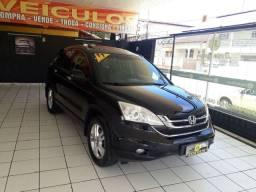 Crv 2011 exl automatica nova