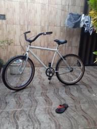 Vendo bicicletas aro26 pôr 550