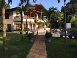 Título do anúncio: CM- Vendo casa mobiliada em Aldeia, perfeita para morar ou investir!