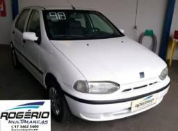 FIAT/ PALIO EX GASOLINA 1.0 1998