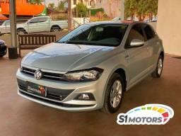 Título do anúncio: VolksWagen Polo Comfortline 1.0 200 TSI  Prata