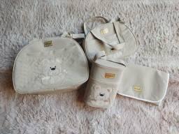 Título do anúncio: Bolsas para bebê unisex