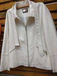 Jaquetas blusas Frio