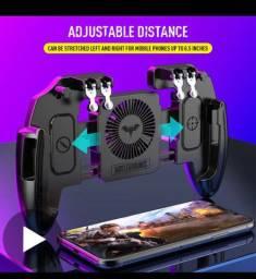 Gamepad para celulares