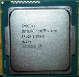 Processador i5 4690