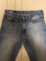 calça jeans levis 511