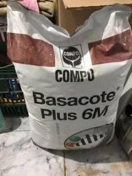 Fertilizante Basacote Plus