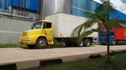 Título do anúncio: Caminhão 1618   Ano 1994