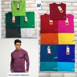Título do anúncio: Camisas térmica