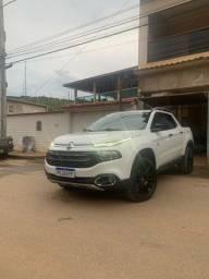 Fiat toro vulcano 4x4 diesel